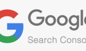 Google search console搜尋引擎設定網址登入及驗證步驟