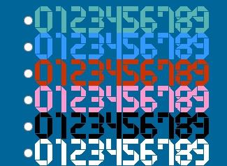 簡單設定又好用的網站計數器